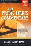 The Preacher's Commentary Series, Volume 31: Galatians / Ephesians / Philippians / Colossians / Philemon