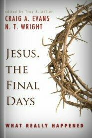 Jesus: The Final Days