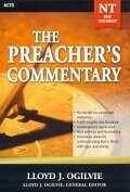 The Preacher's Commentary Series, Volume 28: Acts