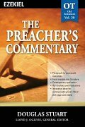 Ezekiel (The Preacher's Commentary Series, Volume 20 | TPC)