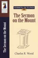 Charles Wood's Sermon Outlines on the Sermon on the Mount