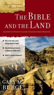 The Bible and the Land