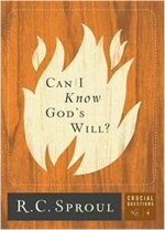 Can I Know God's Will? (Crucial Questions)