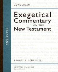 Galatians (Zondervan Exegetical Commentary on the New Testament | ZECNT)