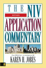 NIV Application Commentary: Esther (NIVAC)