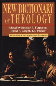New Dictionary of Theology (NDT)