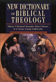 New Dictionary of Biblical Theology (NDBT)
