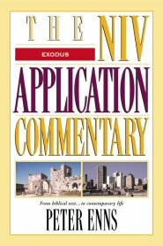 NIV Application Commentary: Exodus (NIVAC)