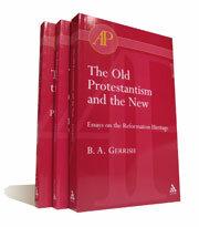 Studies in the Reformation (3 vols.)