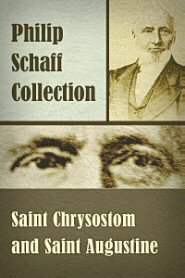 Saint Chrysostom and Saint Augustine