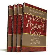 Classical Pastoral Care (4 vols.)