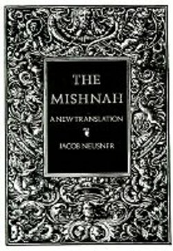 Study the Mishnah