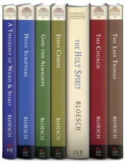 Christian Foundations Series (7 vols.)
