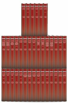 Select Works of Cicero (36 vols.)