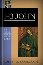 1–3 John (Baker Exegetical Commentary on the New Testament | BECNT)