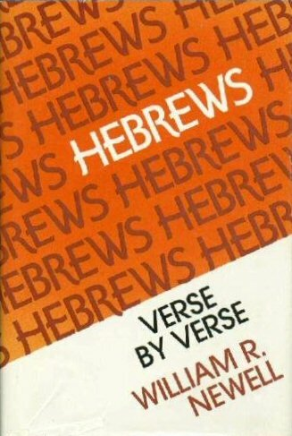 Hebrews: Verse by Verse