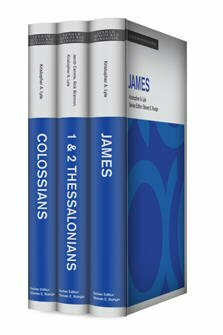 Lexham Discourse Commentaries (3 vols.)