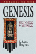 Preaching the Word: Genesis—Beginning and Blessing