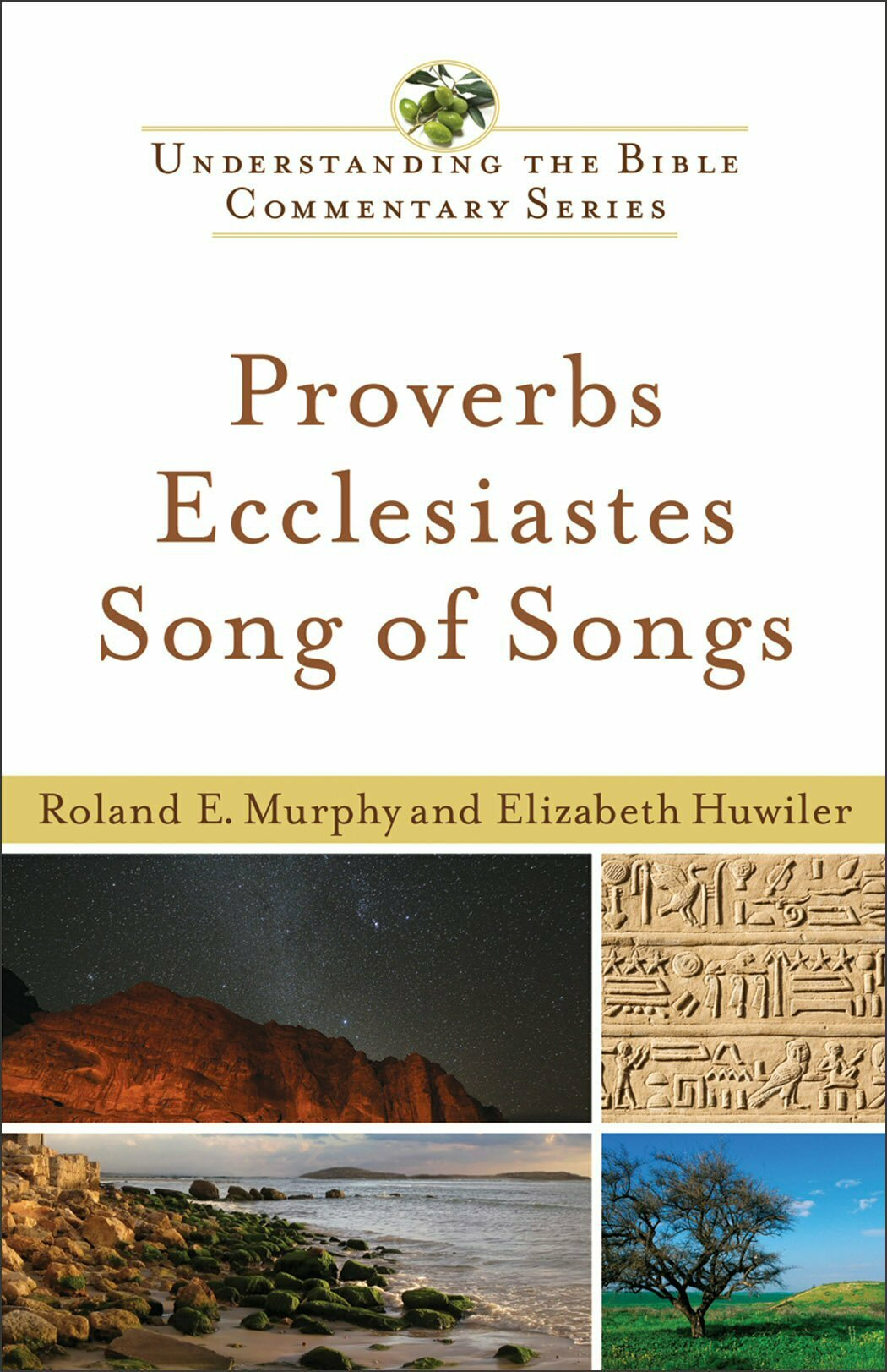 Understanding the Bible Commentary: Proverbs, Ecclesiastes, Song of Songs