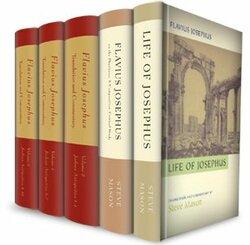 Flavius Josephus Collection