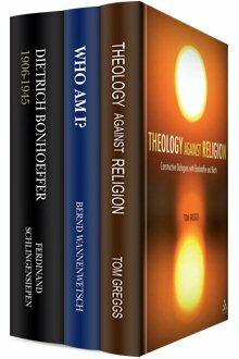 T&T Clark Studies on Bonhoeffer (3 vols.)