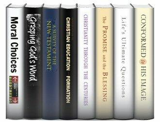 Zondervan Textbook Bundle (8 vols.)