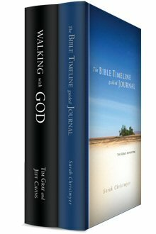 The Great Adventure Bible Timeline Collection (2 vols.)