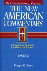 Exodus (New American Commentary | NAC)