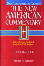 1 & 2 Peter and Jude (New American Commentary | NAC)