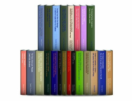 Messianic Jewish Publishers Collection (22 vols.)