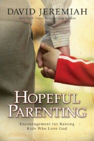 Hopeful Parenting: Encouragement for Raising Kids Who Love God