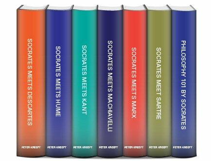 Peter Kreeft's Socratic Dialogues (7 vols.)