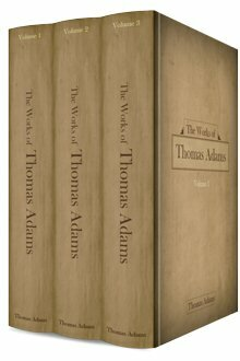 The Works of Thomas Adams (3 vols.)