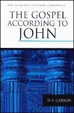 The Gospel According to John (Pillar New Testament Commentary | PNTC)