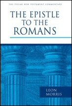 The Epistle to the Romans (Pillar New Testament Commentary | PNTC)