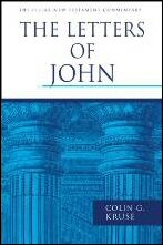 The Letters of John (Pillar New Testament Commentary | PNTC)