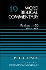 Psalms 1–50, Revised (Word Biblical Commentary, Volume 19 | WBC)
