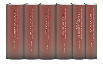 Gospels and Acts, 6 vols. (New International Commentary | NIC)