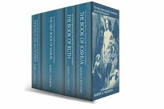The New International Commentary on the Old Testament | NICOT: Historical Books (4 vols.)