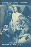 The Book of Joshua (The New International Commentary on the Old Testament | NICOT)