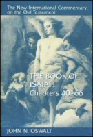The Book of Isaiah, Chapters 40–66 (The New International Commentary on the Old Testament | NICOT)