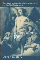 The Book of Job (The New International Commentary on the Old Testament | NICOT)