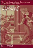 The Gospel of Matthew (The New International Commentary on the New Testament | NICNT)