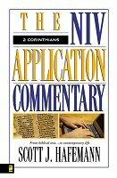2 Corinthians (NIV Application Commentary | NIVAC)