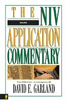 Mark (NIV Application Commentary | NIVAC)