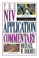 1 & 2 Thessalonians (NIV Application Commentary | NIVAC)