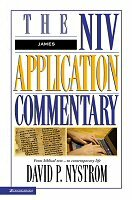 James (NIV Application Commentary | NIVAC)