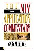 John (NIV Application Commentary | NIVAC)