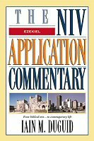 NIV Application Commentary: Ezekiel (NIVAC)
