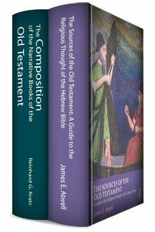 Understanding the Old Testament (2 vols.)
